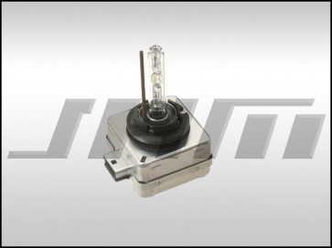 Bulb for Headlight, Low Beam, Xenon-HID D3S (Sylvania-Osram) for VW MQB-MKIV-MKVI and Audi 8P-8V A3, Q3, Q7, D4 A8-S8, C7 A6-A7-S6-S7-RS7 and B8 A4-S4-S5-RS5-Q5