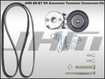 JHM Auto Tensioner Bracket for B6-B7 S4 and C5-allroad w 4.2L V8 (40v)