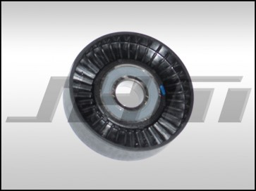 Belt Idler Pulley- (OEM) for B6/B7 S4 and C5-allroad w chain 4.2L