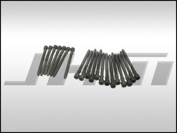 Bolt for Cylinder Head (Victor Reinz) Priced Each for B6/B7 S4 and C5-allroad w chain 4.2L
