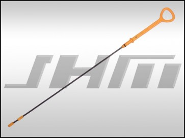 Dipstick for engine oil (OEM) for B6/B7 S4 and C5-allroad w chain 4.2L