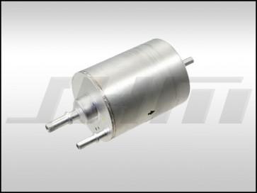 Fuel Filter (MANN, OEM Supplier) for B7 A4-RS4, C6-A6- 3.2L S6-S8 V10