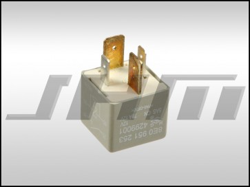 Fuel Pump Relay - 614 for B6-B7 S4