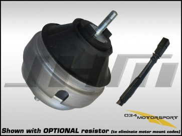 Motor Mounts (Each) - 034 Density for B6-B7 S4, C5 A6-S6-allroad V8 and B7 RS4