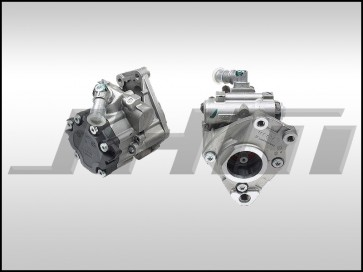 Power steering pump (BOSCH) remanufactured for B6-B7 S4