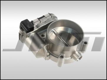Throttle Body (Bosch-OEM) for VW Phaeton - Touareg, Q7, B6-B7 S4, C5 A6-S6-allroad 4.2L, D3-D3-D4 A8-S8 4.2L and B8-S5 4.2L V8