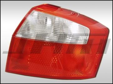 Taillight Assy. Right-Passenger for all B6 A4/S4 Sedans (OEM)