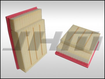 Air Filter for B6/B7 S4 and RS4 w 4.2L (Mahle)