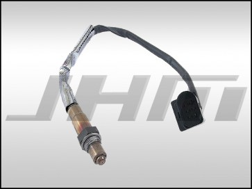 O2 Sensor, Front (OEM-Bosch) for B6-A4 and C5-A6 3.0L V6