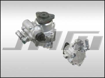Power steering pump (Bosch-OEM) remanufactured ZF for B6 A4 3.0L