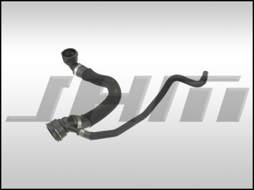 Radiator Hose, Upper (OEM) for B6-A4 3.0 V6