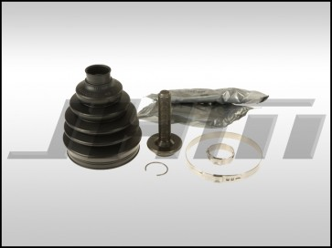 CV Boot Kit, Front, Outer (OEM-GKN) for B7-A4 2.0T quattro w/ Manual Transmission