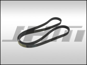 Belt for Accessories, Accessory or Serpentine Belt (Continental) for C5 RS6 w 4.2t