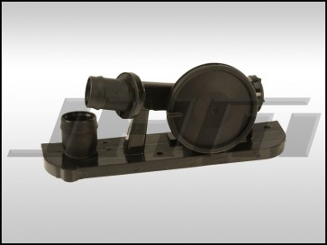 Crankcase Ventilation Valve or PCV (OES) Early, for B7-A4 2.0T, VW 2.0T FSI