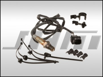 O2, Oxygen Sensor, Rear or Secondary (Bosch) for Audi VW 2.0T TSI TFSI