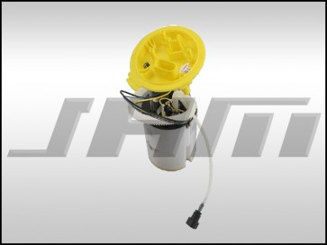 Fuel Pump Assembly-Late (OEM) for 2007-2009 B7-S4 w 3-line fuel filter