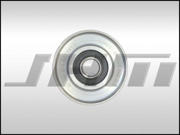 Idler Pulley, Relay Roller, for Alternator Belt (OEM) for B7-RS4