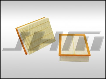 Air Filter (Mann) for B6-B7 A4