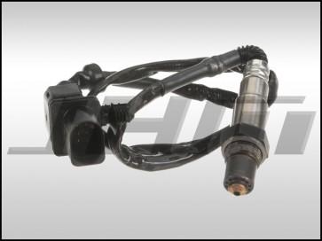 O2, Oxygen Sensor (OEM) Front, Driver or Passenger Side for B8-S5 w/ 4.2L V8 FSI