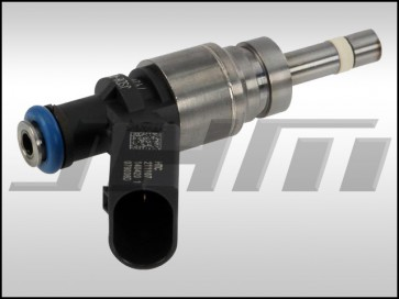 Injector (Hitachi-OEM) for Audi R8 5.2L V10, B8-S5, C6-A6, D3-S8, Q7 and VW Touareg w 4.2L FSI V8