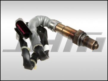 O2, Oxygen Sensor (OEM), Rear, Passenger Side, Bank 1 for B7-RS4