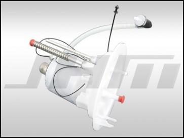 Fuel Filter w/Flange (OEM), for B8 A4-S4-A5-S5 2.0T-3.0T