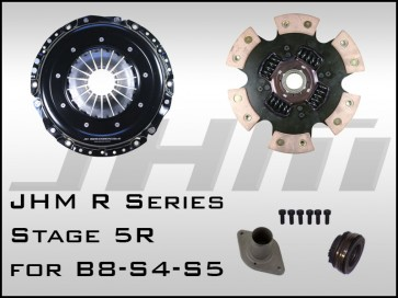 JHM R Series Clutch for B8 S4-S5 w/ 3.0T FSI