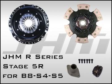 JHM R Series Clutch for B8-S5 w/ 4.2L FSI V8