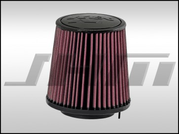 Air Filter, Performance (K&N) for B8 A4-A5-S4-S5 or Q5-SQ5 w/ 3.0T, 3.2L, and 4.2L