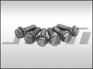 X-BRACE STRETCH BOLT SUBFRAME HARDWARE KIT (OEM) FOR B8 (PRE-FACELIFT) MODELS