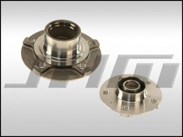 Wheel Hub, without Wheel Bearing, Front or Rear for B8 A4-A5-S4-S5