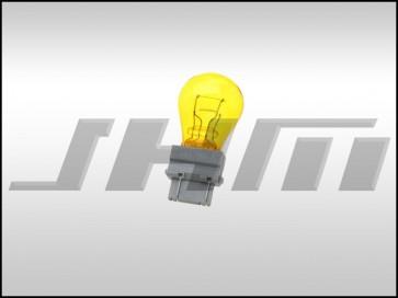 Bulb for Front Turn Signal- 3457A - 27w7w (Sylvania-Osram) B6 S4