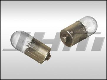Bulb for Tail light - 5007 - 5w (Sylvania-Osram) B6 S4