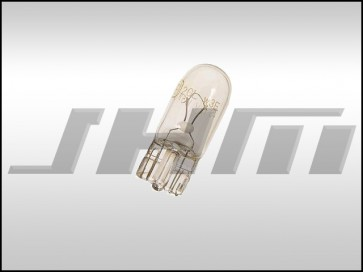 Bulb for Headlight back light - 2825 - 5w (Sylvania-Osram) B7 S4
