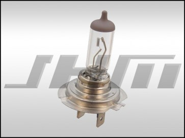 Bulb for Foglight, Headlight High Beam or Low Beam (NON HID) - H-7 55w (Sylvania-Osram) B5/C5