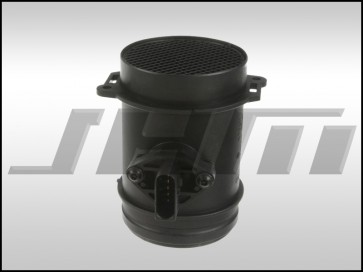 Mass Air Flow Sensor or Meter and Housing, MAF (Bosch) for C5 A6-allroad 4.2L, C6-A6 4.2L, D3-D4 A8 4.2L