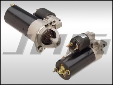 Starter, Starter Motor (Valeo-OEM) for Volkswagen Touareg and  D3-A8 w/ 4.2L V8