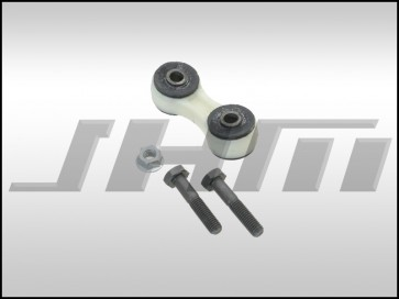 Sway Bar End Link, Rear w/ Nut and Bolts (Febi) for VW Passat w 4motion and C5 A6-allroad