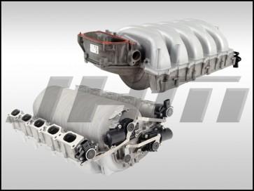 Intake Manifold (Pierburg-OEM) for C6-S6 and D3-S8 w/ 5.2L FSI V10