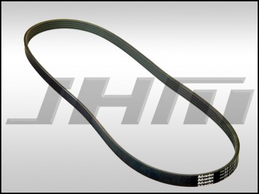Belt, Serpentine or Drive Belt (Continenal) for 8P A3, 8V TT, VW MKVI and Passat with 2.0t FSI