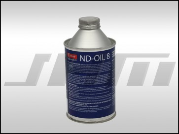 AC Compressor Oil (Behr) - 500ml, VW-Audi
