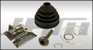 Rear Outer CV Boot Kit (REIN-CRP) for B5 S4 and C5 A6 w 2.7t
