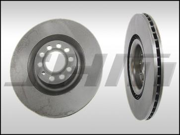Rear Rotors(each)- (TEXTAR) for B6/B7 S4 2004 upRear Rotors(each) or Brake Rotor (TEXTAR) for B6-B7 S4