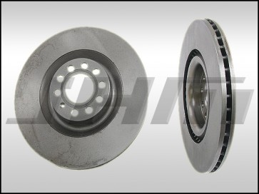 Front Rotors(each)- Zimmerman brand for B5 S4 and B7 A4