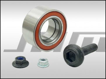 Front Wheel Bearing Kit(w bolt)for B5 A4 w V6 or 01 1.8t, S4, C5