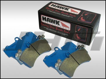 Front Brake Pads-Hawk DTC-60 (Race) for Porsche Cayenne Caliper 350mm