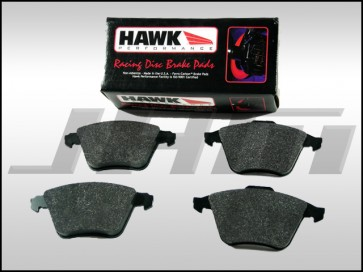 Front Brake Pads - Hawk HP Plus (Race) for B6/B7 S4 and B7 A4
