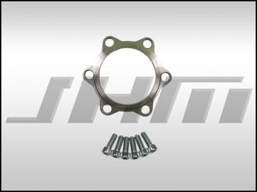 JHM C5 A6-S6 4.2l V8 CV Shaft Spacer Kit for B6-B7 S4 0A3 Transmission Conversion-Swap