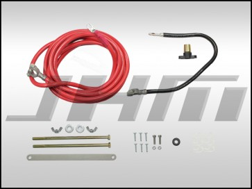 JHM Lightweight Battery Relocation Kit (w/o Battery) for B6-B7 A4-S4