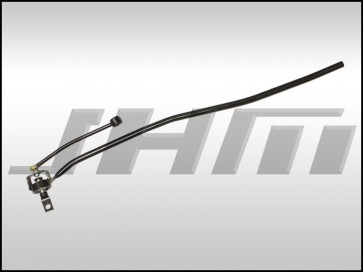 JHM Solid Linkage and Cross Rod Upgrade for B8 A4-A5-S4-S5, 2008 - on